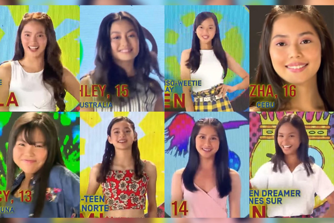 """PBB Otso"" opens summer season with new batch of female teen star dreamers"