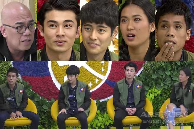 PBB Otso Daily Update: Adult Big Four on the hot seat