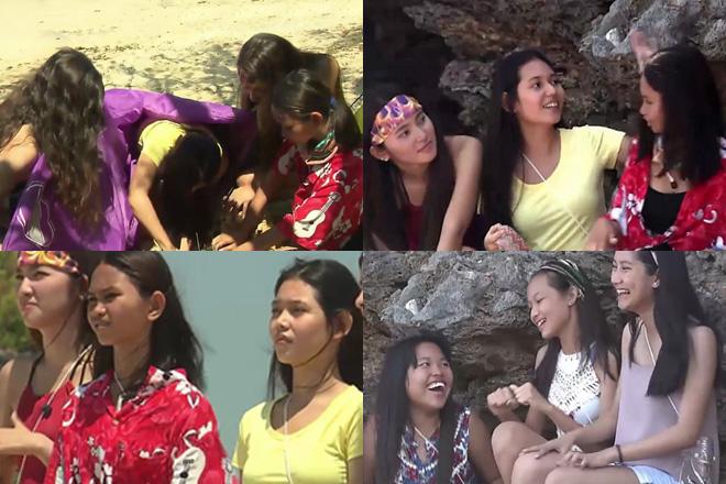 PBB Otso Daily Update: Batch 2 Girl Teen Star Dreamers begin journey