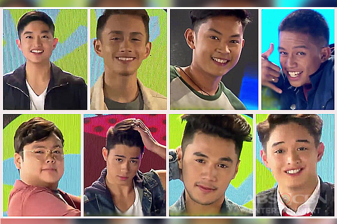 PBB Otso Daily Update: Meet the Boys of Teen Star Dreamers Batch 2