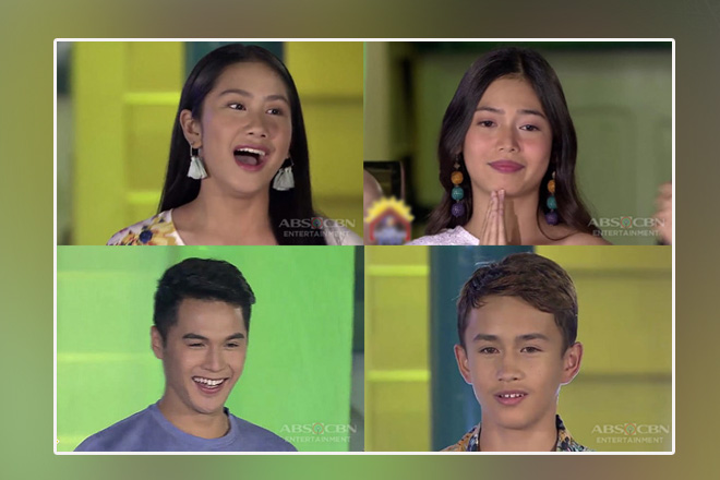 PBB Otso Daily Update: Kuya chooses Sheena, Alfred, Kyzha, Tan to be official housemates