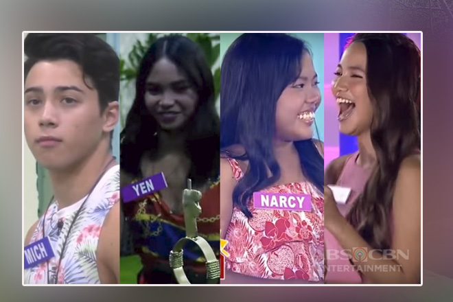 PBB Otso Daily Update: Mich, Yen, Shoichi, Angela named as Batch 2 Teen Housemates