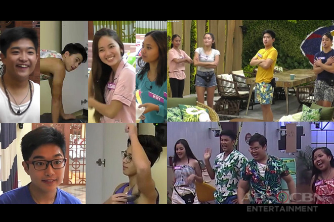 PBB Otso Daily Update: Star Dreamers, Teen Housemates succeed in respective special tasks