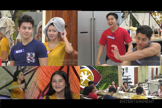 PBB Otso Daily Update: Star Dreamers receive delicious treats, housemates share life story through dance