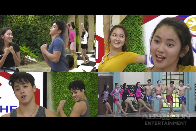 PBB Otso Daily Update: Star Dreamers, Housemates kick off preparations for their initial tasks