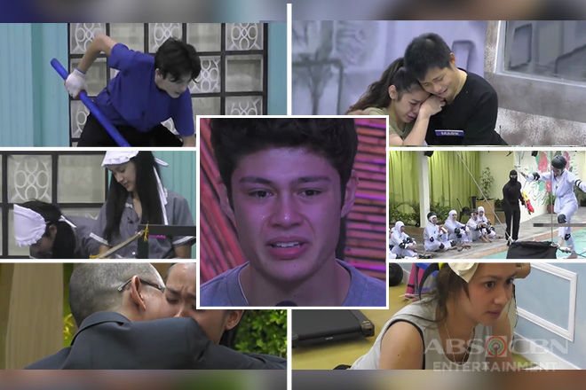 7 times PBB Otso housemates showed selflessness for their families
