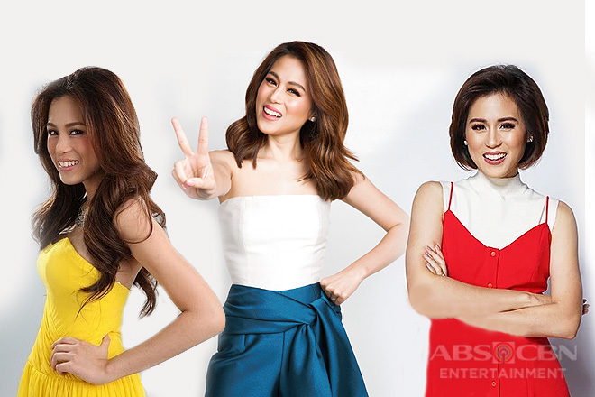 How Toni Gonzaga showed versatility in hosting stints through the years