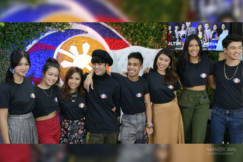 PBB s Big Otso reach for their dreams in the outside world 1