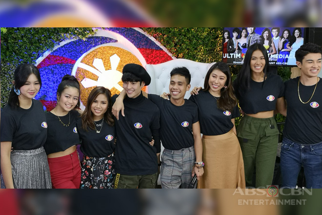 """PBB's"" Big Otso reach for their dreams in the outside world"