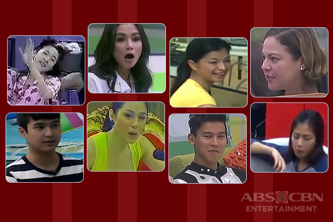 PBB OTSO List: 8 most memorable house guests inside Kuya