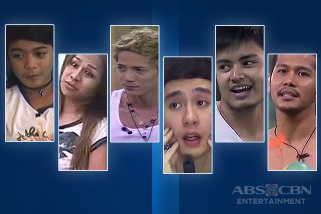 PBB Otso List: Unforgettable LGBTQ moments in Pinoy Big Brother history