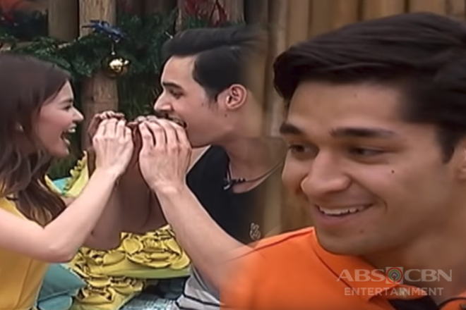 PBB Balikbahay: Tanner and Will audition for tagalog commercial Image Thumbnail