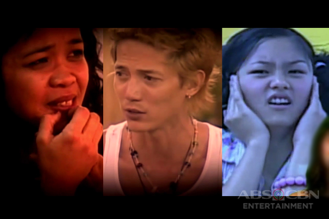 Pinoy Big Brother Otso Day 1: The Journey Of Season 8