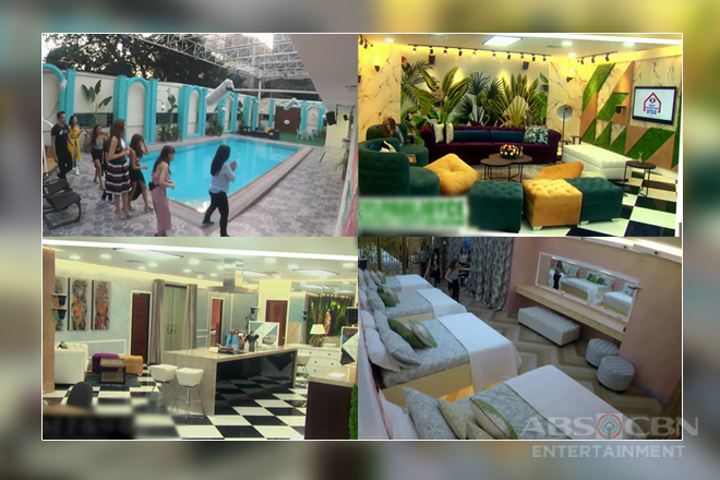 WOW! Take a look inside Kuya's new house for PBB Otso