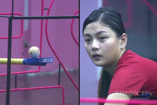 Pbb Otso Day 48 Jelay, Kabilang Na Sa Teen Big 4 Ni Kuya-1225