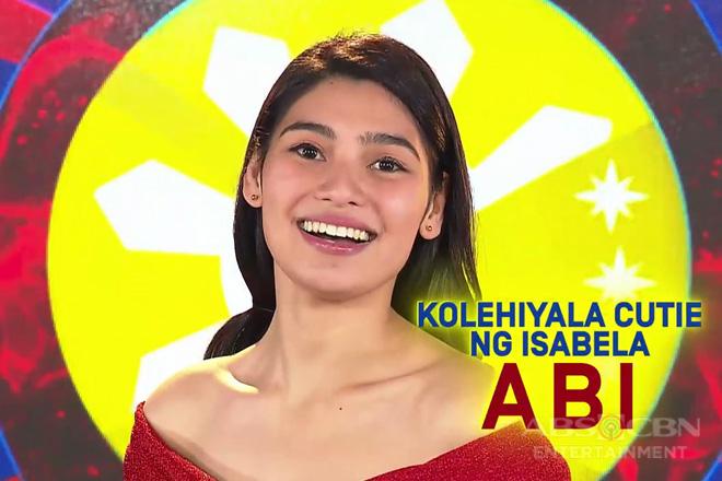 Camp Star Hunt: Meet Abi - Kolehiyala Cutie ng Isabela
