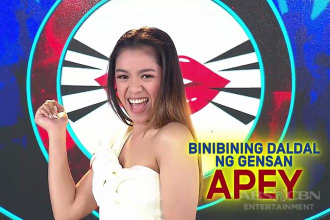 Camp Star Hunt: Meet Apey - Binibining Daldal ng Gensan
