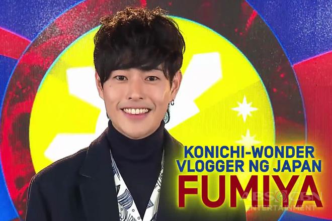 Camp Star Hunt: Meet Fumiya - Konichi-Wonder Vlogger ng Japan
