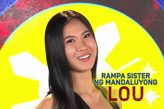 Camp Star Hunt: Meet Lou - Rampa Sister ng Mandaluyong