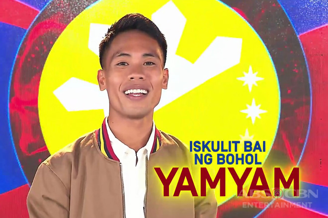 Camp Star Hunt: Meet Yamyam - Iskulit Bai ng Bohol