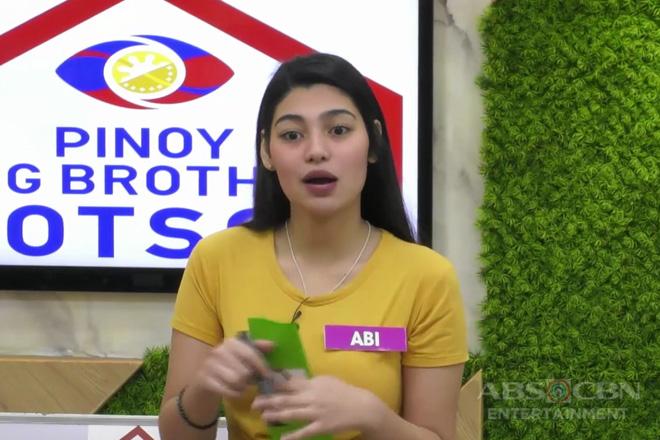 PBB Otso Day 8: Kuya, ibinigay ang second weekly task ng mga housemates