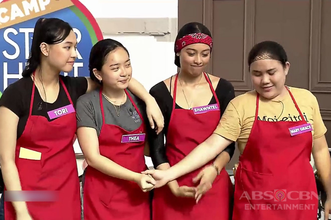 Camp Star Hunt: Star Dreamers, nahabol ang mga orders ng Housemates