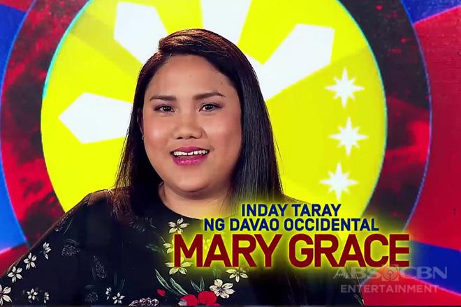 PBB Otso Day 34: Meet Mary Grace - Inday Taray ng Davao Occidental