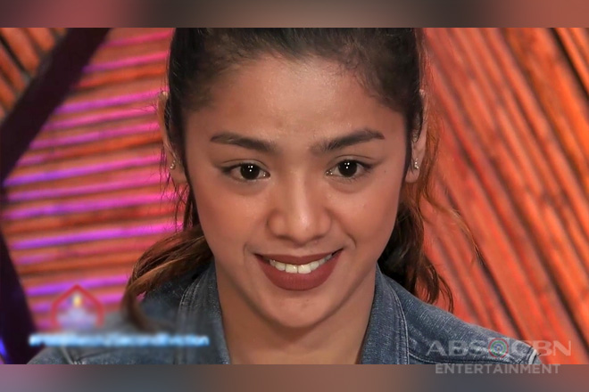 PBB Otso Day 34: Thank you and Good luck, Apey!