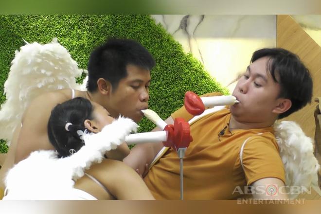 """""""PBB Otso Day 37:"""" Mark, Tori at Wakim, tagumpay sa kanilang special task para sa mga bata"""