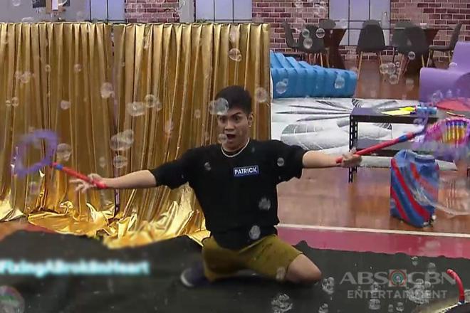 Camp Star Hunt: Team Hanie, ipinasilip ang kanilang performance para sa weekly job