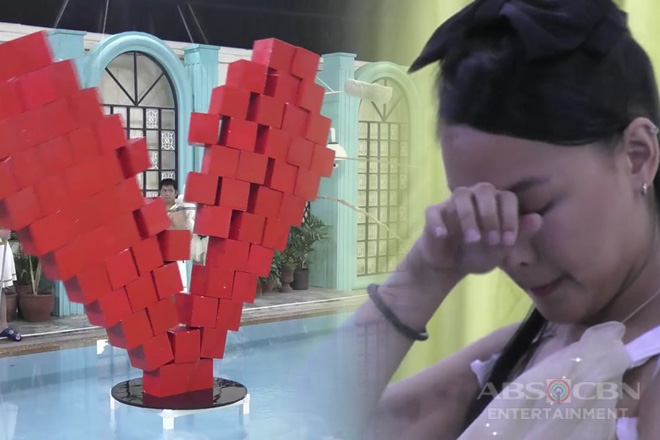 PBB Otso Day 39: Housemates, nalungkot sa muling pagbagsak ng heart tower