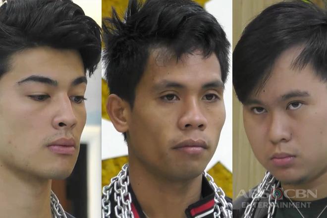 PBB Otso Day 42: Kuya, hahatiin sa tatlong grupo ang Housemates
