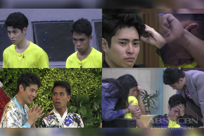 PBB Otso Daily Update: Emotions flow after Fumiya chooses nomination to help Yamyam