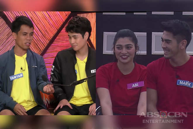 PBB Otso Day 78: Fumiya at Yamyam, natalo sa kanilang laban kina Abi at Mark