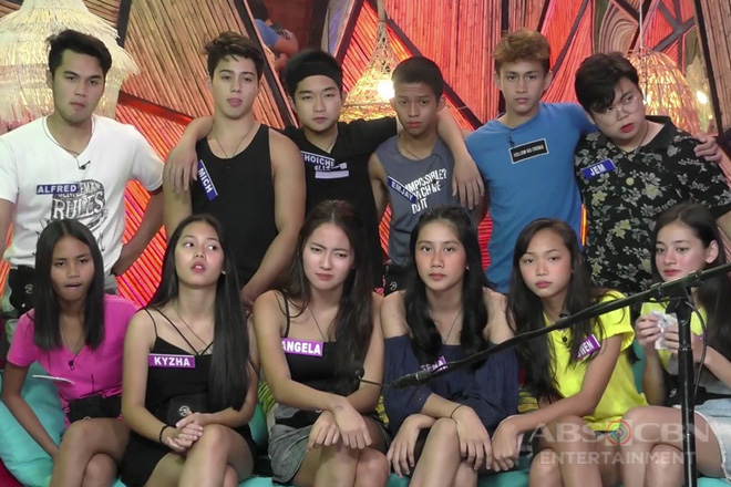 PBB Otso Teens Day 15: Teen Housemates, dadaan sa hamon para sa ibang Star Dreamers