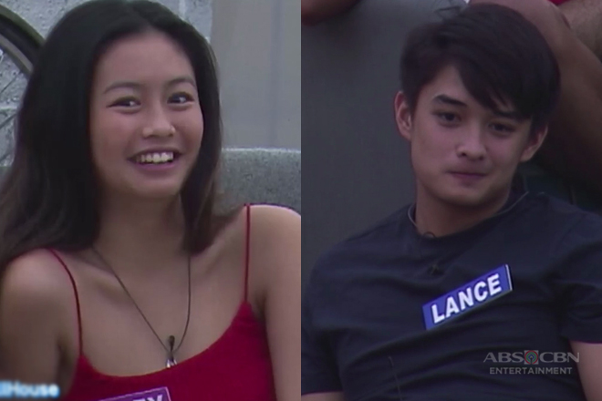 Camp Star Hunt: Lance, kinilig sa pag-amin ni Ashley  Image Thumbnail