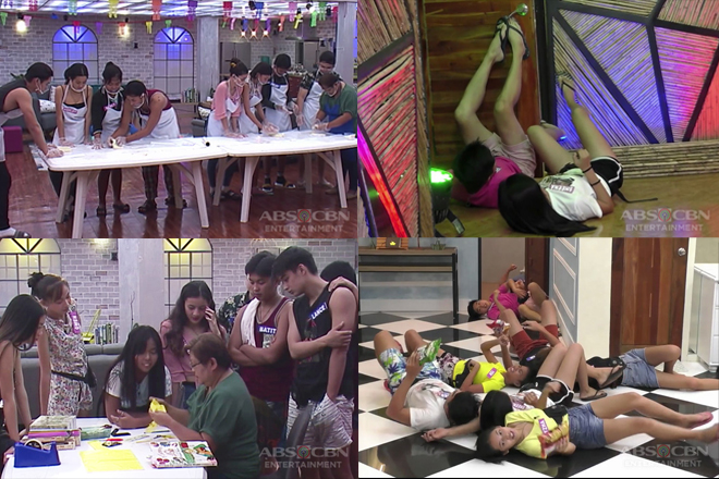 PBB Otso Daily Update: Teen housemates, Star Dreamers prep up for their initial weekly task
