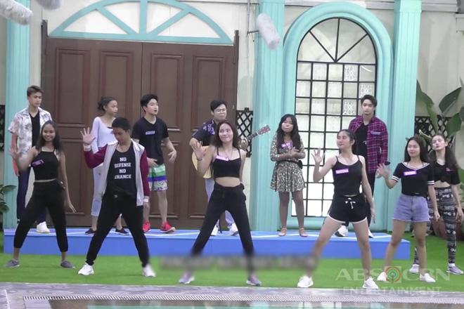 PBB Otso Teens Day 16: Teen Housemates, ipinamalas ang kanilang talento kay Kuya