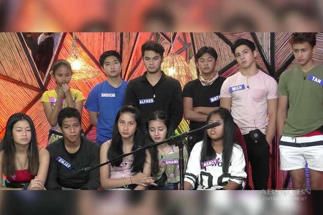 PBB Otso Teens Day 18: Kuya, binigyan ng parusa ang mga Teen Housemates