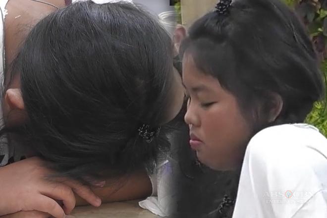 PBB Otso Teens Day 18: Narcy, naiyak nang mabasag ang kanyang easter egg