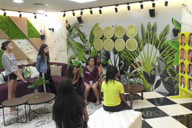 PBB Otso Teens Day 19: Teen Housemates, haharap sa golden circle challenges ni Kuya