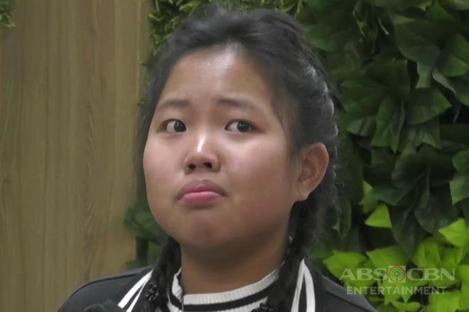 PBB Otso Teens Day 20: Narcy, naluha nang magkwento sa kanyang nararamdaman