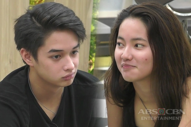 PBB Otso Teens Day 20: Lance, namroblema sa kanyang sitwasyon kina Angela at Ashley
