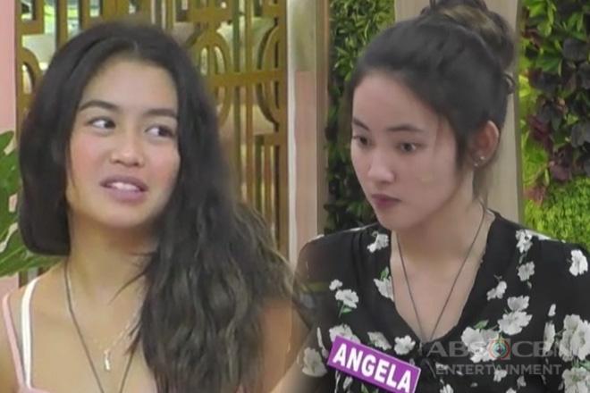 PBB Otso Teens Day 21: Ashley, naisip ang sitwasyon nila ni Angela
