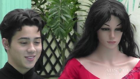 PBB Otso Teens Day 38: Mich, sumabak na sa hamon kasama si Marie Image Thumbnail
