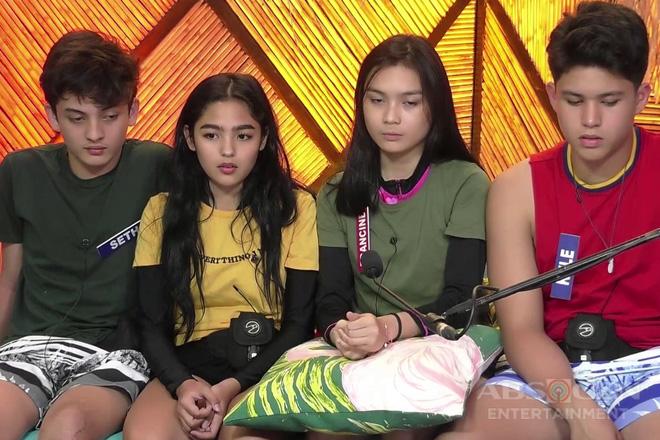 Pbb Otso Teens Day 9 Sheena, Tuluyan Nang Nakapasok Sa Bahay Ni Kuya-7480