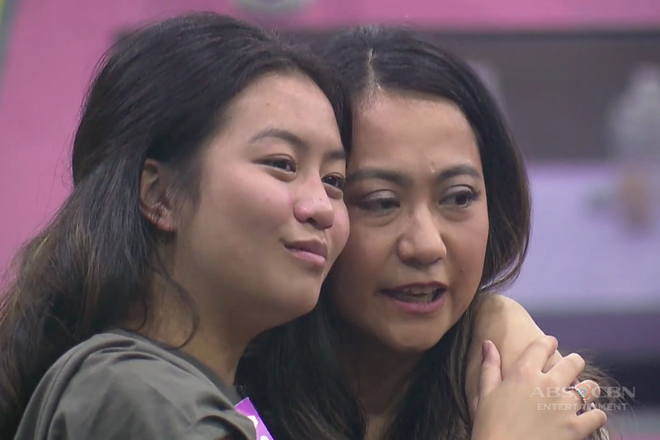 PBB Otso Teens Day 51: Mommy Katherine, humingi ng tawad kay Ashley