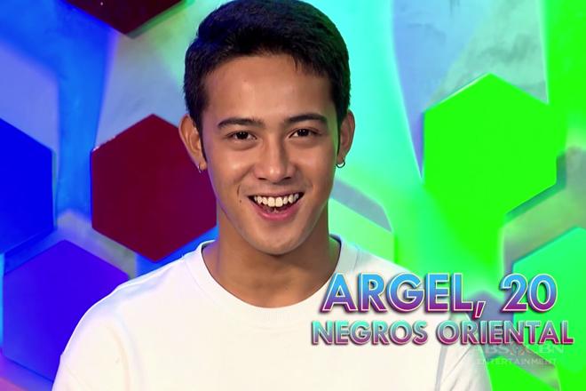PBB Otso Day 1: Meet Argel - Prodigal Probinsyano ng Negros Oriental