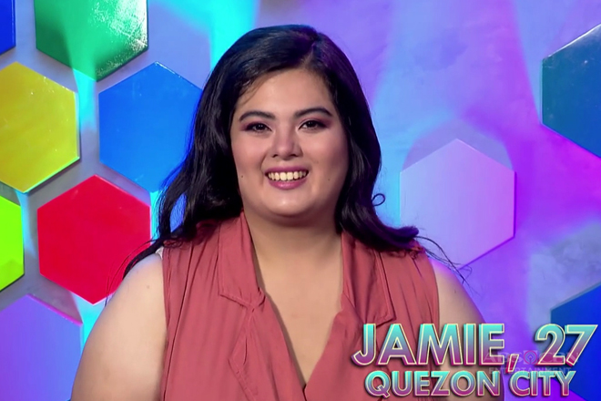 PBB Otso Day 1: Meet Jamie - Responsible Rampanganay ng Quezon City