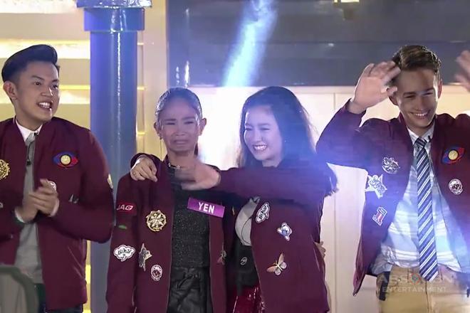 PBB Otso Teens Day 53: Batch 3 Teen Big 4, tuluyan nang lumabas ng bahay ni Kuya